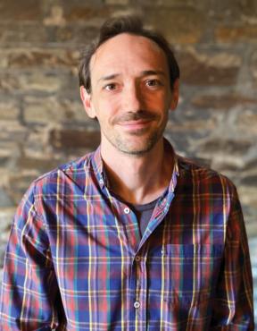 Dan Bethell