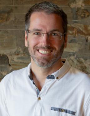 Jamie Mcdougall