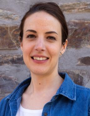 Jeanne-Élise Prévost