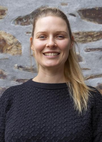 Bree Whitford-Smith