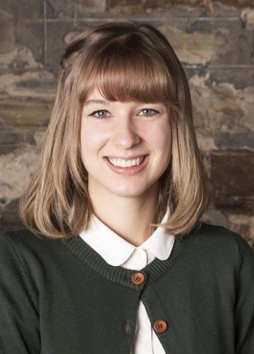 Christina Ryan