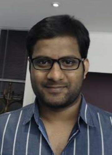 Anil Reddy